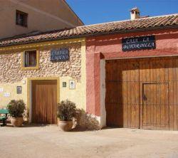 Casas La Laguna Y Buhardilla