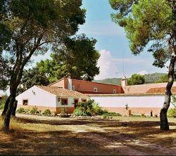 Hotel Rural Finca Corral De Ramas