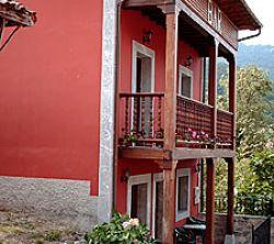 Casa Severa