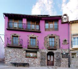 La  Púrpura De San Julián
