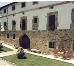 San Pantaleón de Aras
