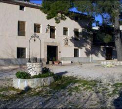 La safranera alojamientos rurales en alcoy alicante - Casa rural alcoy ...