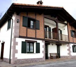 Casa Rural Markullu