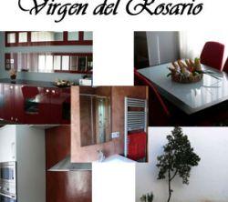 Casa Virgen Del Rosario