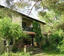 Casa Lafora