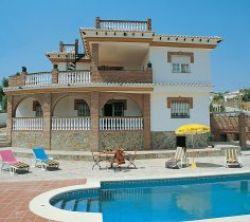 Villa Maria Isabel
