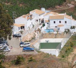 Casas Rurales La Huerta