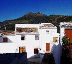 Sierra Alcaide