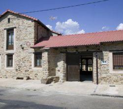 Casa Rural Lacalista