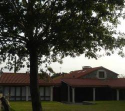 Casa Rural Dona María