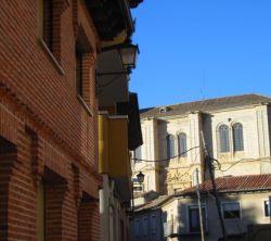 Casa Rustica en Rioseco