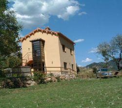 Caseta Badó