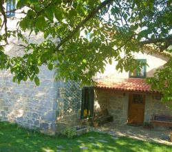 Casa Amarinda