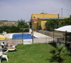 Casa Rural Carretero