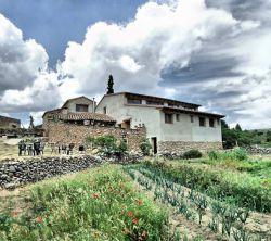La Randa. Alojamiento Rural