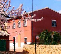 Casa Rural Cremades
