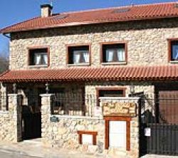 La Casona De Gascones - Casa Rural