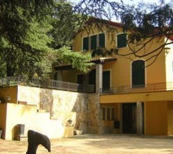 Villa Mazzara