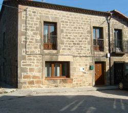 Casa Rural Blasco