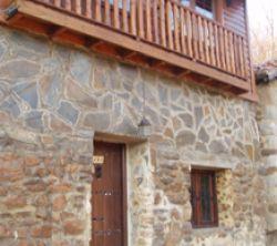 Apartamentos Rurales Trasgu y Xana