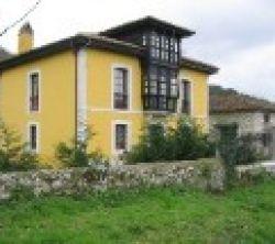 Casa De Aldea La Boleta