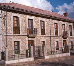 Casa Abedul