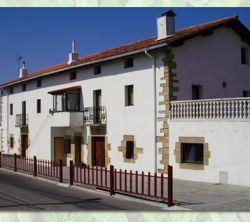 Casa Rural en san Sebastian
