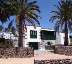 Villa Haria