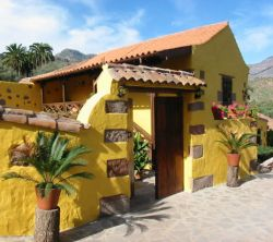 Casa Rural La Labranza