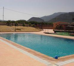 Casa Rural El Ginete