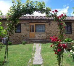 Casa Rural Rúa Y Río