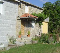 Casa Lavandeira