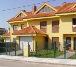 Casa Chalet Santander