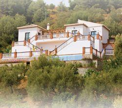 Villa El Pedregal