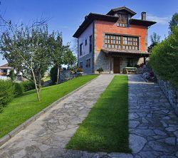 Casas Rurales Aldea De Con