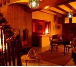 Casa Rural Jamarauja