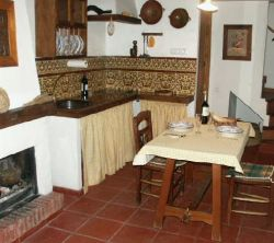 La tinaja casa rural en grazalema c diz for Registro bienes muebles cadiz