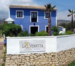 Hotel La Venteta