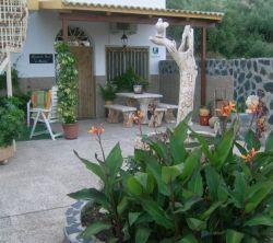 Casa Rural La Moralea