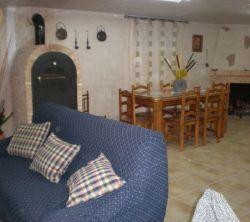 Casa Rural Alonso Quijano Castellar