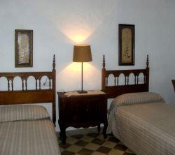 Casa Rural La Reja