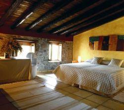 El jard n vertical hotel rural en vilafam s castell n for El jardin vertical de vilafames