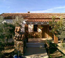 El parral 2 casa rural en pozo alcon ja n - Casa rural pozo alcon ...