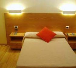 Hotel LA Tinen�A