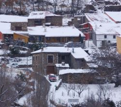 Refugio De Heda
