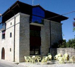 Hotel Rural Teodosio de Goñi