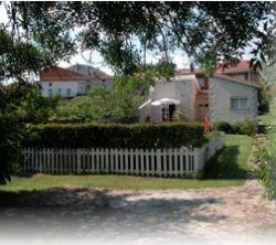 Casa Los Chendas