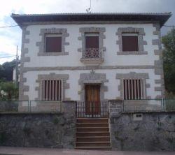 Casa Rural Pobes