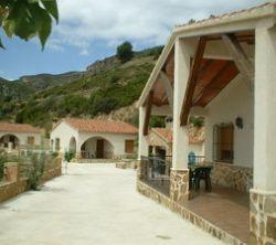 Casas Rurales El Tejo
