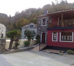 Apartamento Rurales El Llago
